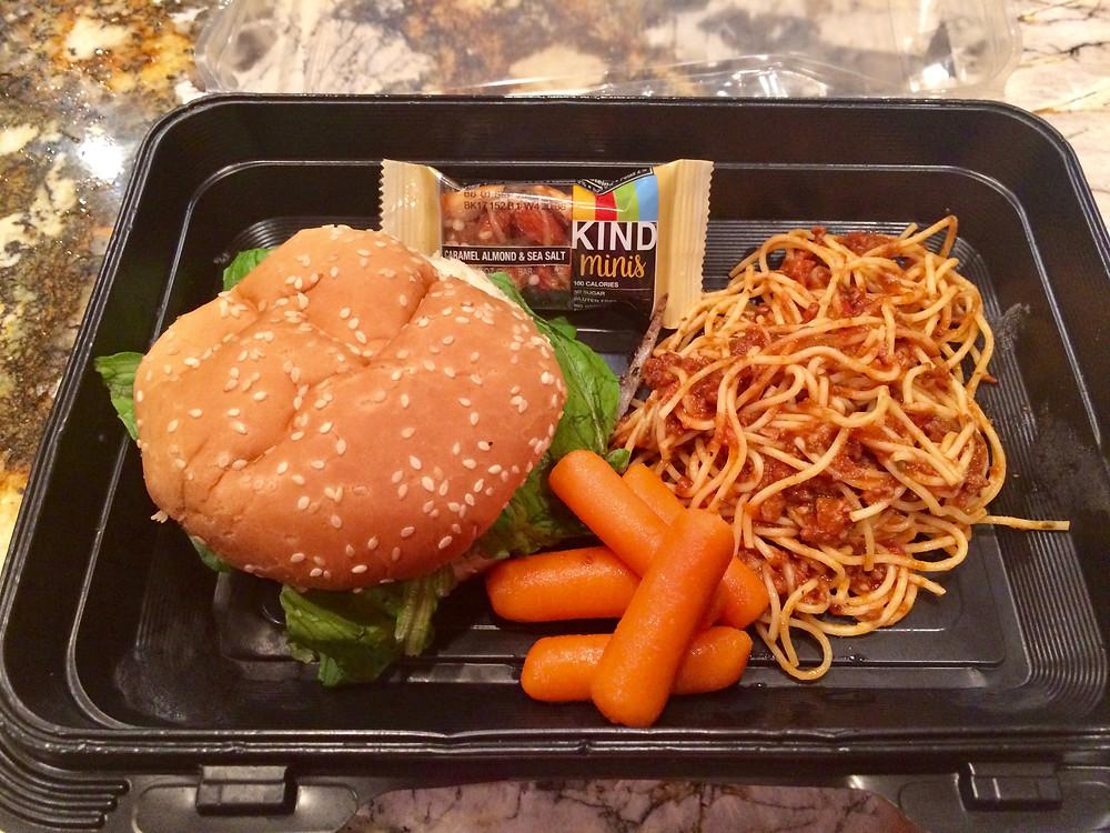 Tracey Neale- Vegan School Lunch ourveganadventure.com