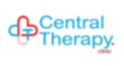 Our New Logo! ☺️☺️#central_therapy #glas