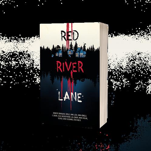 RED RIVER LANE - Halloween Anthologie