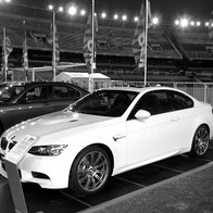 BMW Power Tour