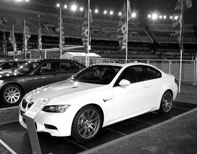 BMW Power Tour