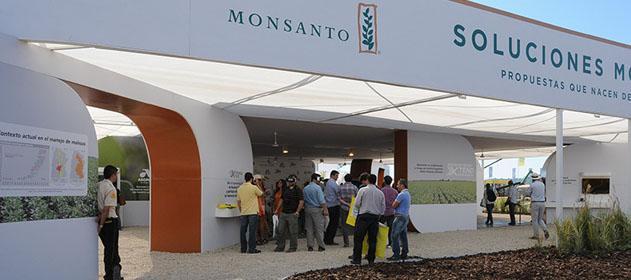Stand Monsanto
