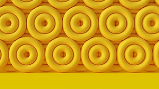 3d-rendering-abstract-geometry-yellow-co