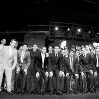 Cena Anual Solidaria Boca Juniors 2013