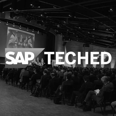 SAP Teched - Las Vegas