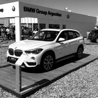 BMW en Expoagro