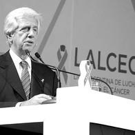 Sr. Presidente Tabaré Vazquez