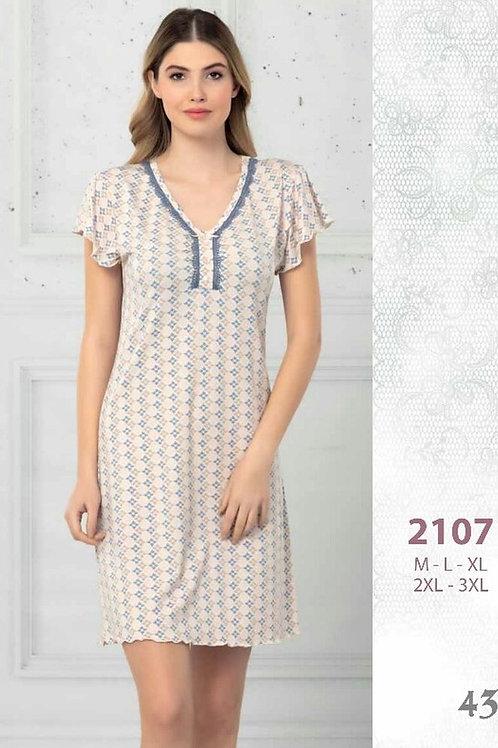 2107 Ночная сорочка