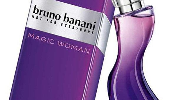 BRUNO BANANI MAGIC WOMAN 30ml edt