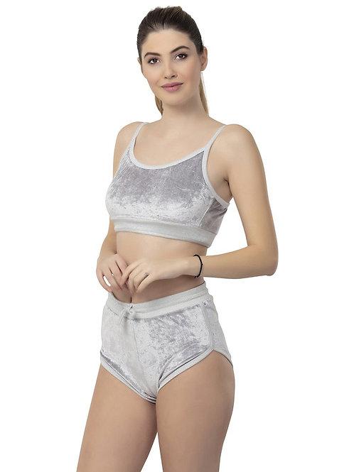 2205 Пижама с шортами