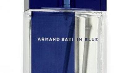ARMAND BASI IN BLUE MEN 100ml edt TESTER