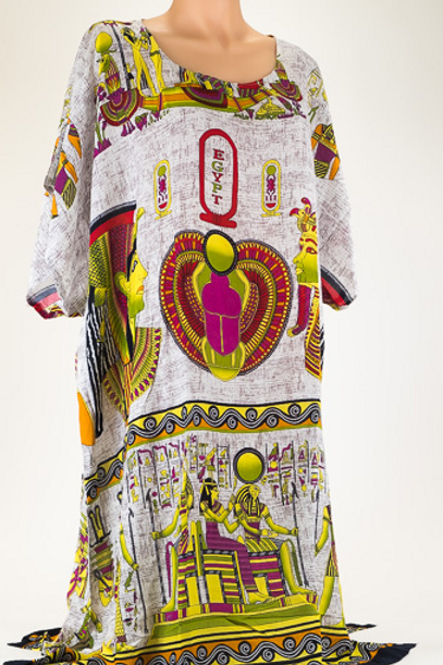 Туника Egyptian +Size 1220