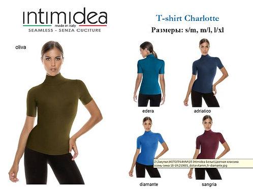 IN-T-Shirt dolcevita m/m Charlotte(осень2018)