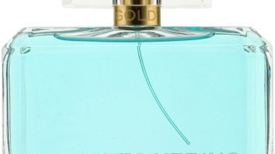 GOLD DIAMOND WOMAN 90ml EDP  TESTER