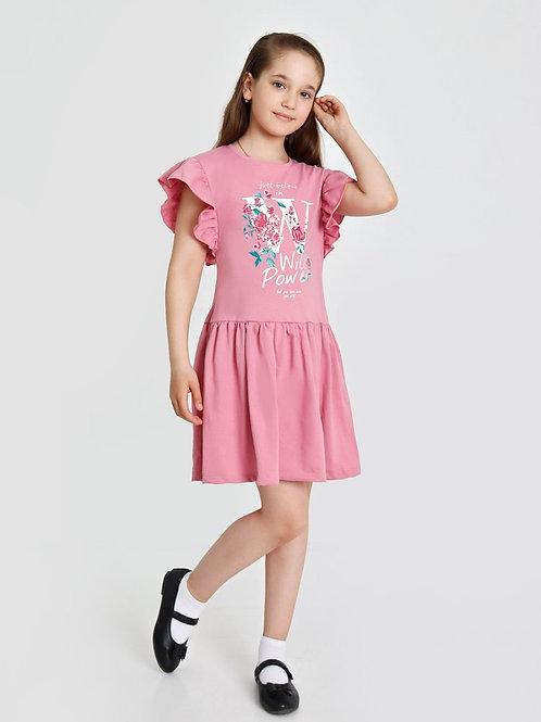 "KIP-ПЛ-23/1 Платье ""Сеньорита-1"""