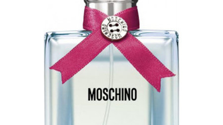 MOSCHINO FUNNY WOMAN 25ml edt