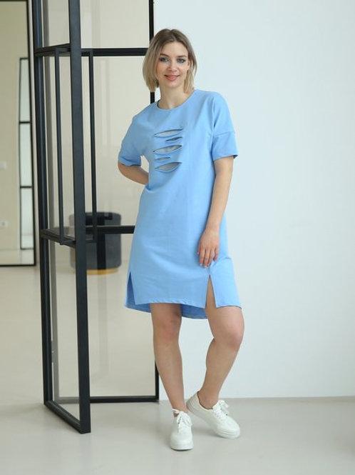 Платье женское 038L3
