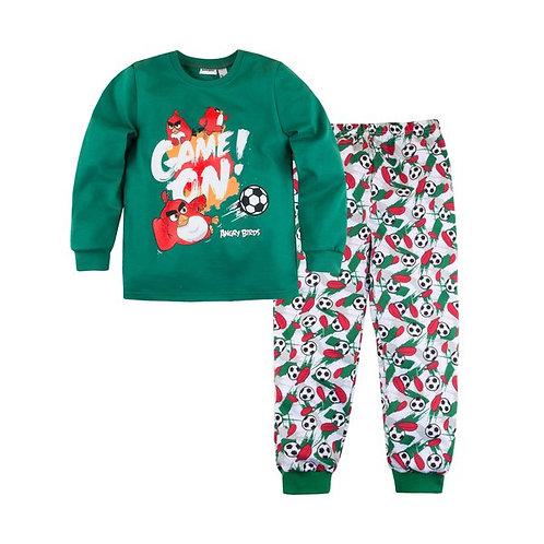 """Пижама джемпер+брюки ДМ """"Angry Birds"""" 356АБ-161"""