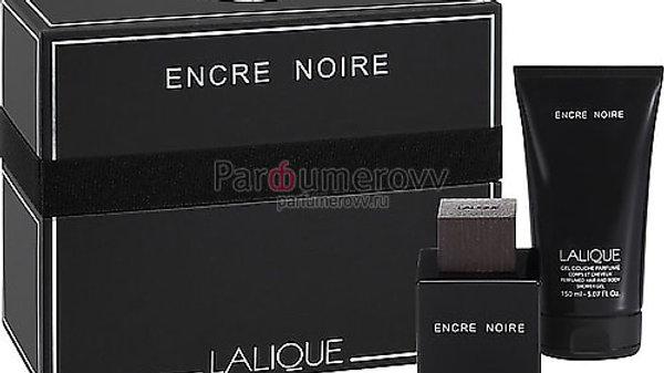 ENCRE NOIRE MEN набор (50ml edt + 150ml sh/gel)