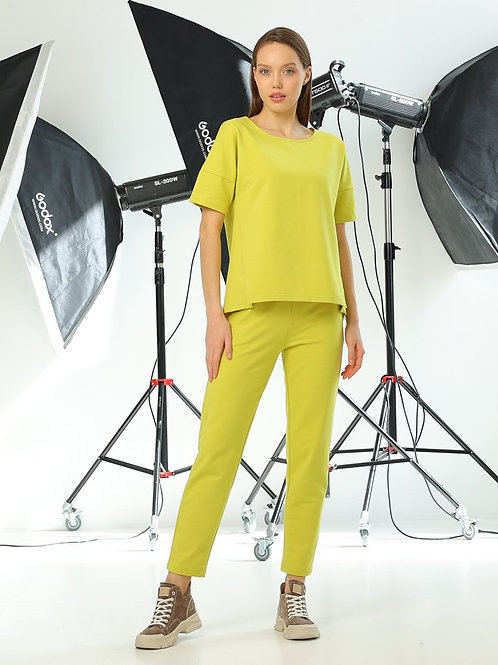 MADRID брюки женские 103L3
