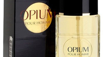 OPIUM MEN 100ml edt