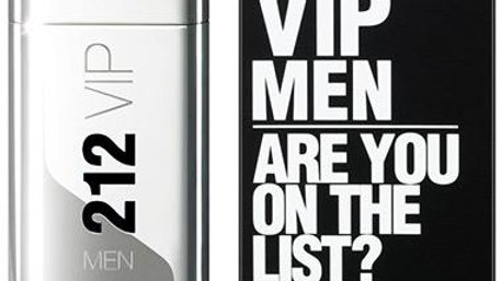 212  VIP MAN 100ml edt