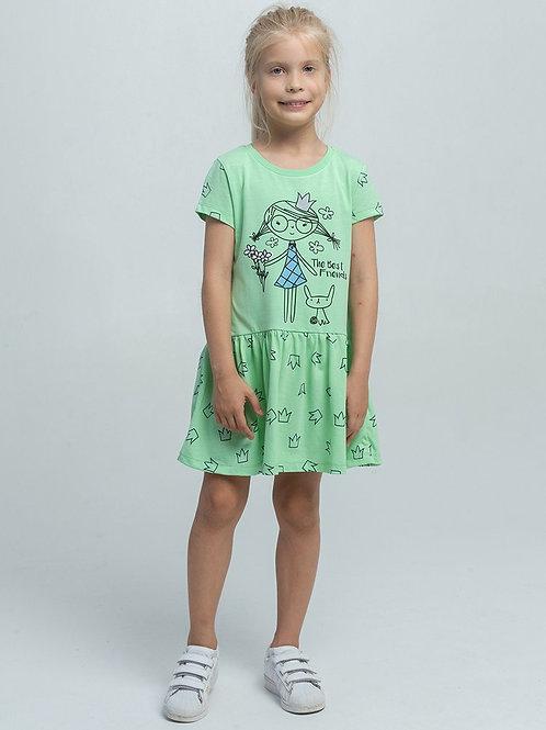 Платье дет GDR 050-001 Принцесса