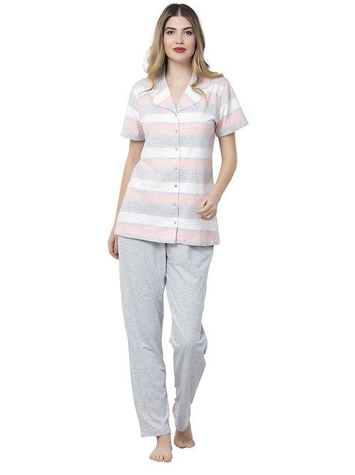 3401 Пижама с брюками