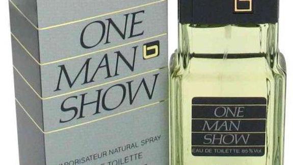 ONE MAN SHOW MEN 30ml edt