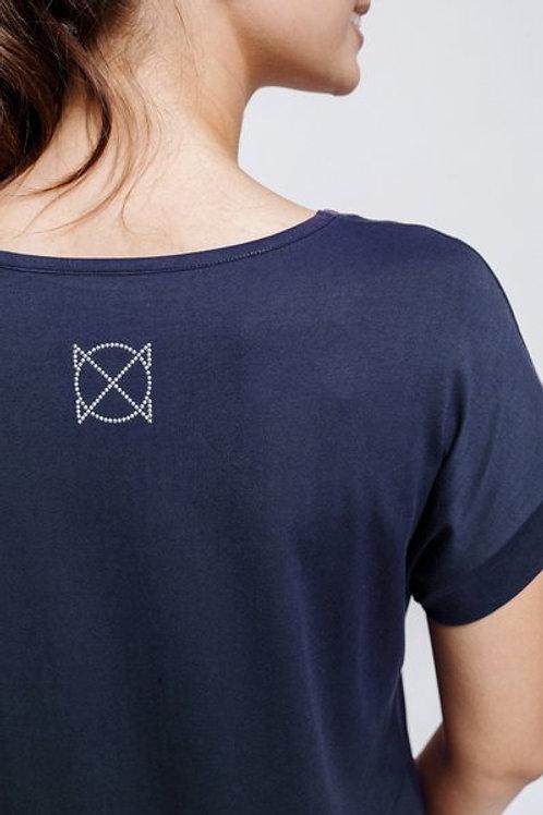 OXO-0611 Комплект футболка/шорты жен. мод. 2