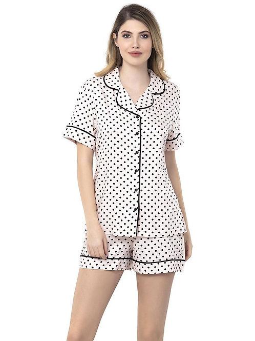 3405 Пижама с брюками