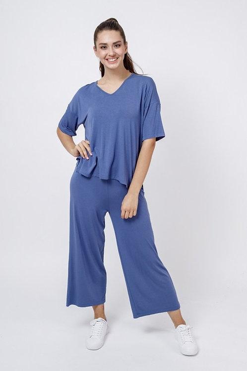 OXO-0951 Комплект футболка/брюки жен  мод. 2