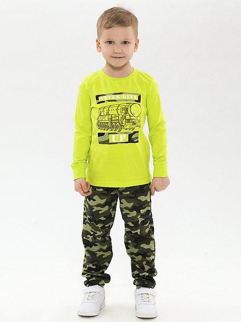 Пижама дет BP 345-006