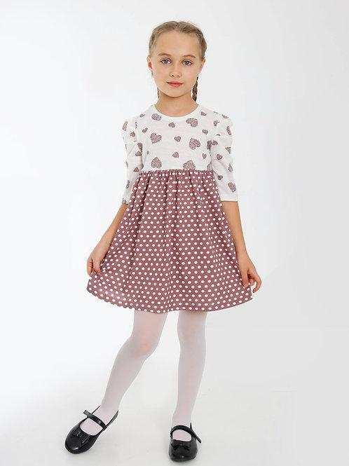 """ПЛ-558/1 Платье """"Мелани-1"""""""