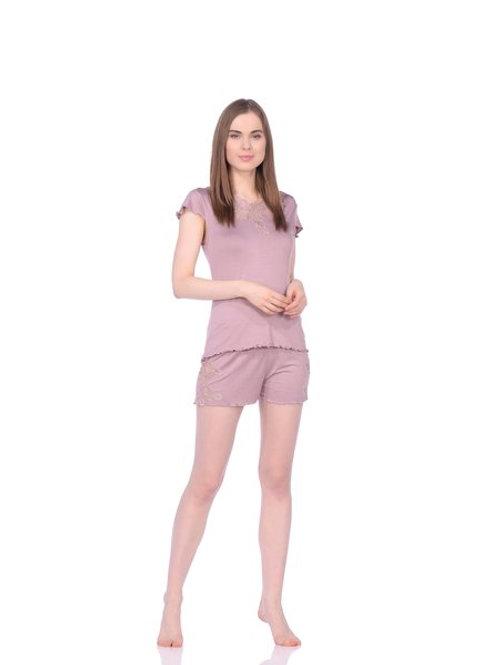 204 Пижама с шортами