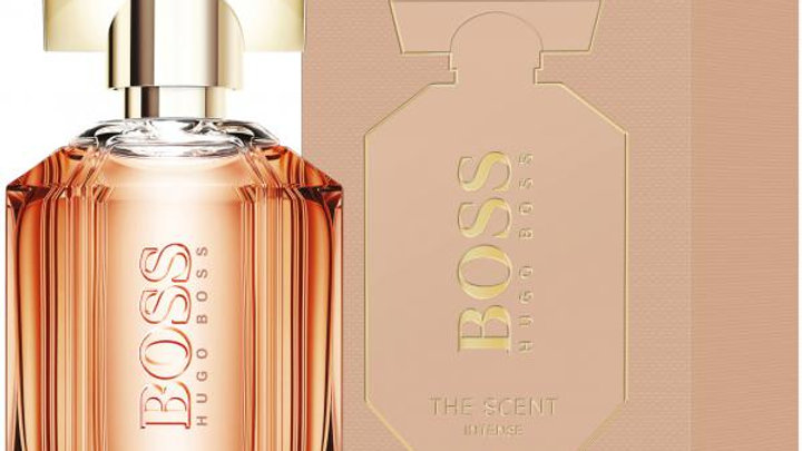 BOSS THE SCENT WOMAN 50ml EDP TESTER