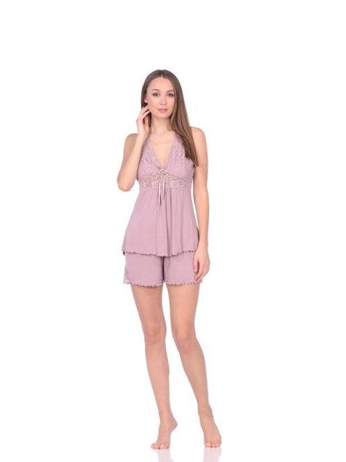 215 Пижама с шортами