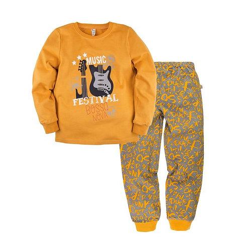 "Пижама джемпер+брюки ДМ ""Маэстро"" 356У-161о"