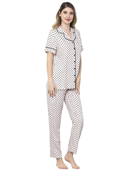 3406 Пижама с брюками