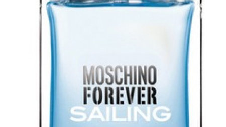 MOSCHINO FOREVER SAILING MAN 50ml edt