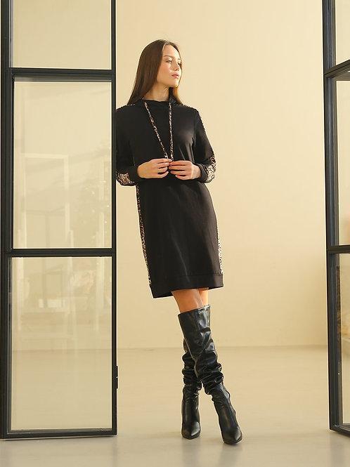 Платье женское 192L3
