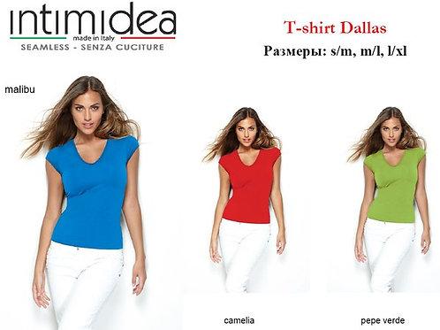 IN-T-Shirt Dallas (colour SS19)