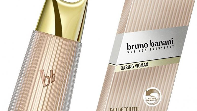 BRUNO BANANI DARING WOMAN 30ml edt