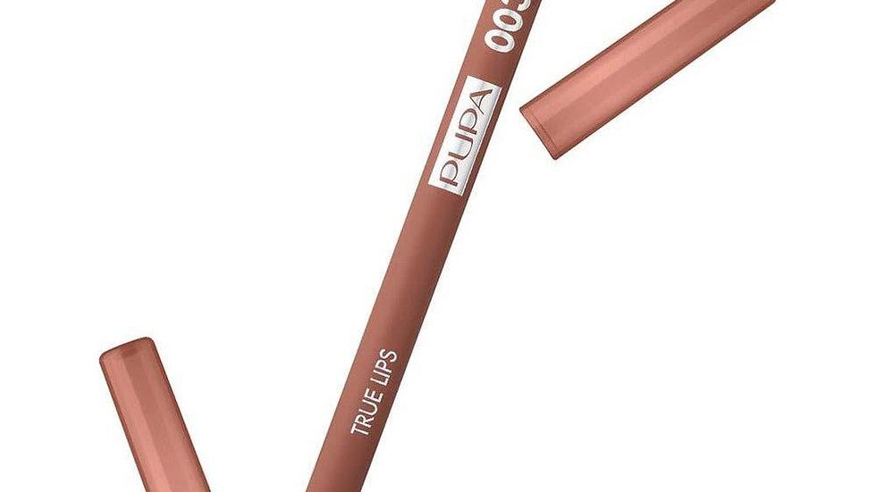 PUPA Карандаш для губ True Lips, 1,2 г, 003 NEW