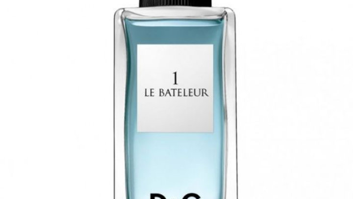 D&G 1 Le BATELEUR for MEN 100ml edt TESTER