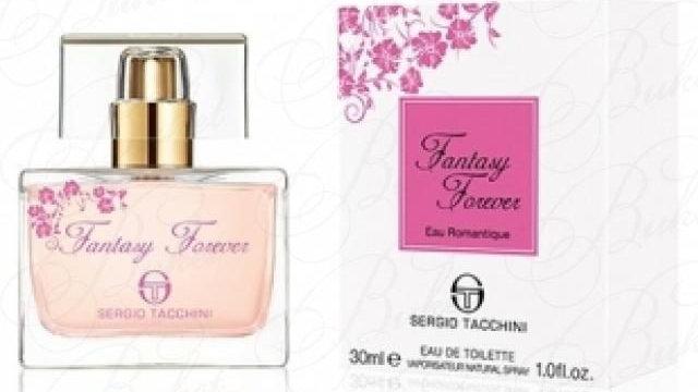 FANTASY FOREVER ROMANTIQUE WOMAN 50ml edt