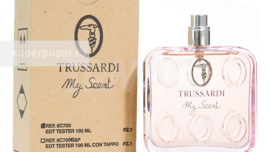 MY SCENT WOMAN 50ml edt