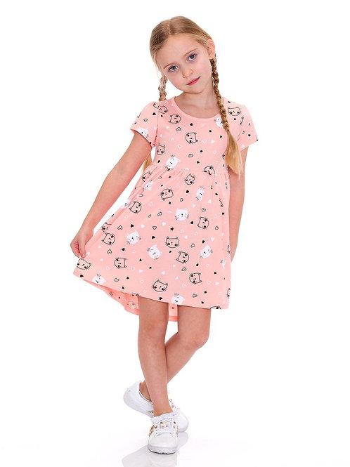 Платье дет GDR 049-001