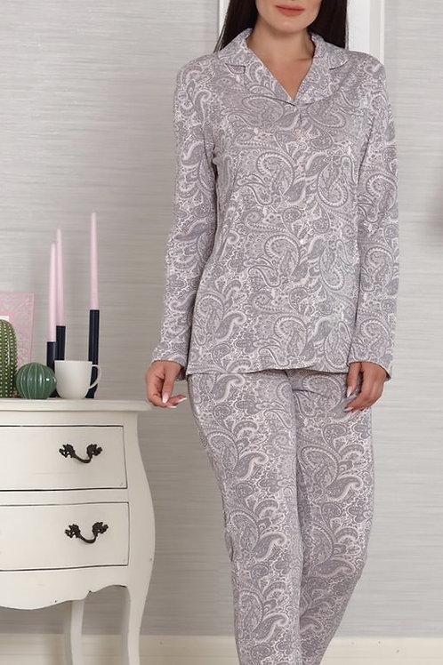 268 Пижама с брюками