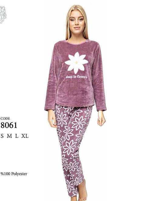 8061  Пижама с брюками